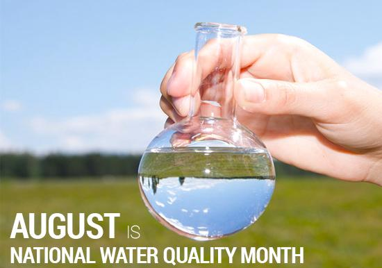 Water Qual August